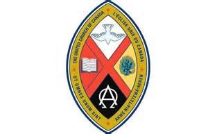 United church crest