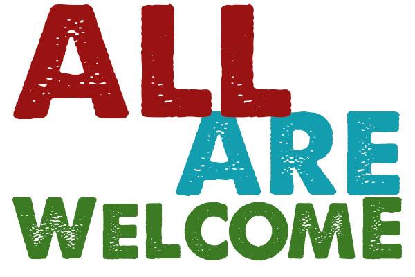 AllAreWelcome-600x400
