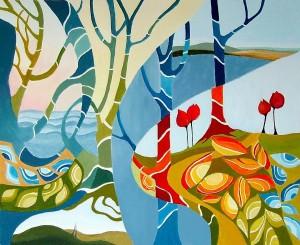 2-seasons-of-creation-carola-ann-margret-forsberg