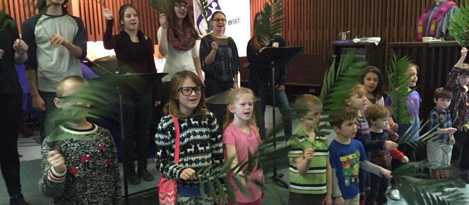 Palm Sunday 2016 (1)