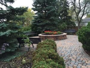 memorial-garden