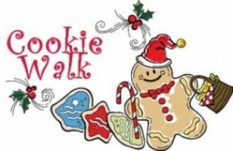 Cookie-Walk